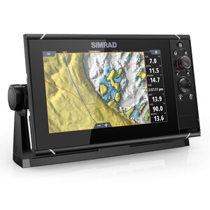NSS Evo3 9 Multifunction Display