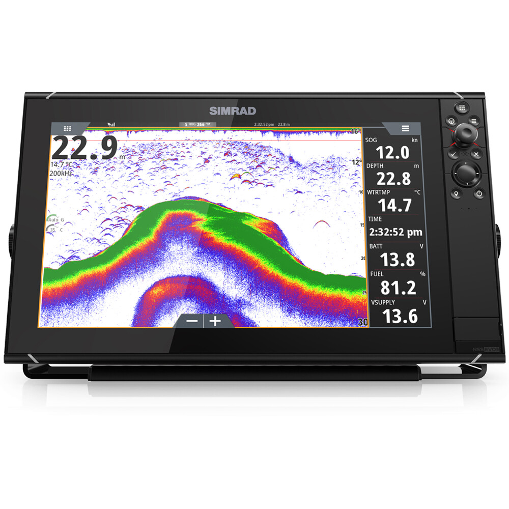 NSS Evo3 16 Multifunction Display