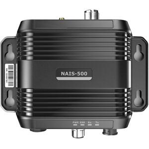 NAIS-500 class B AIS with GPS-500 GPS antenna