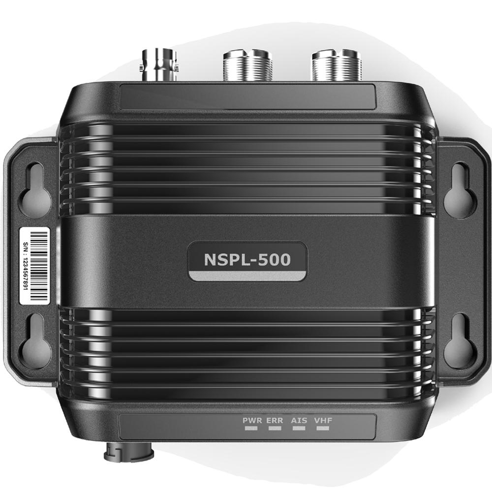 NSPL-500 AIS Transponder Splitter