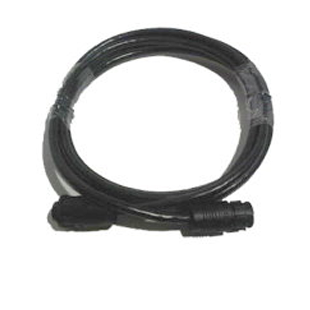 9 pin transducer extension cable 10ft