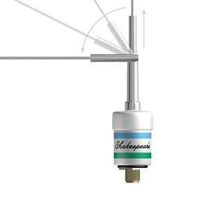 Lift And Lay VHF Antenna