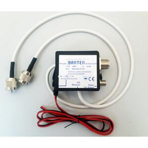 Active VHF-AIS-FM Splitter