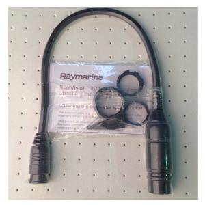 Axiom Transducer Adaptor Cable 25 to 9 pin