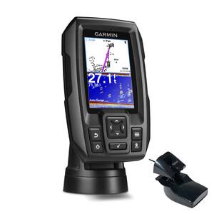 Striker 4 CHIRP Fishfinder with GPS