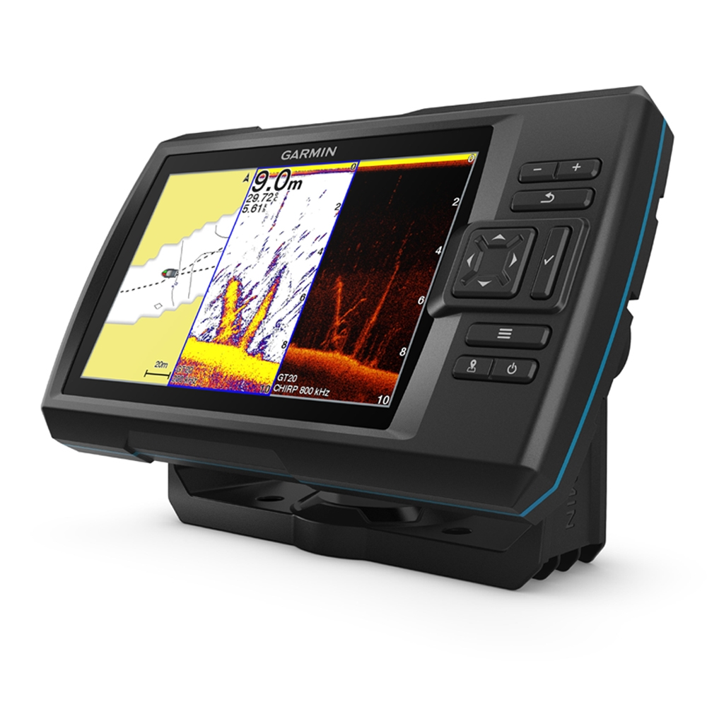 Striker Plus 7cv Fishfinder