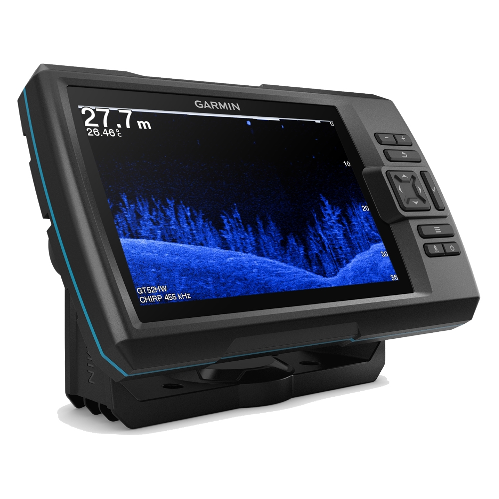 Striker Plus 7sv Fishfinder