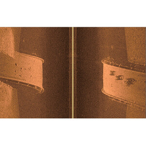Ultra High-Definition Scanning Sonar System