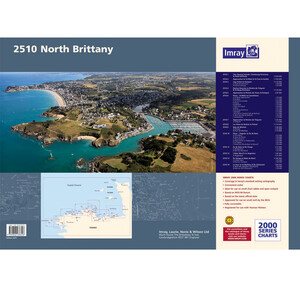 2510  North Brittany Chart Pack