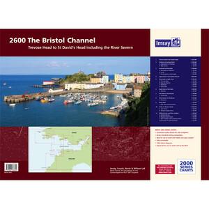 2600 Bristol Channel Chart Pack