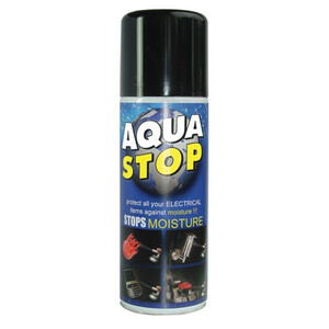 Aqua Stop Moisture Proofing Spray
