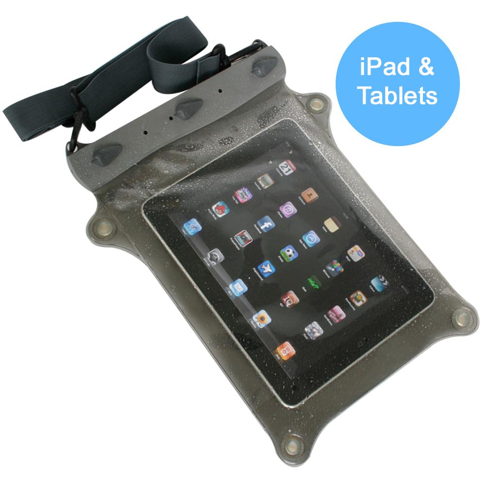 Large Case (Fits iPad)