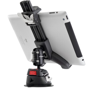Mini Tablet Kit With Suction Cup  Base