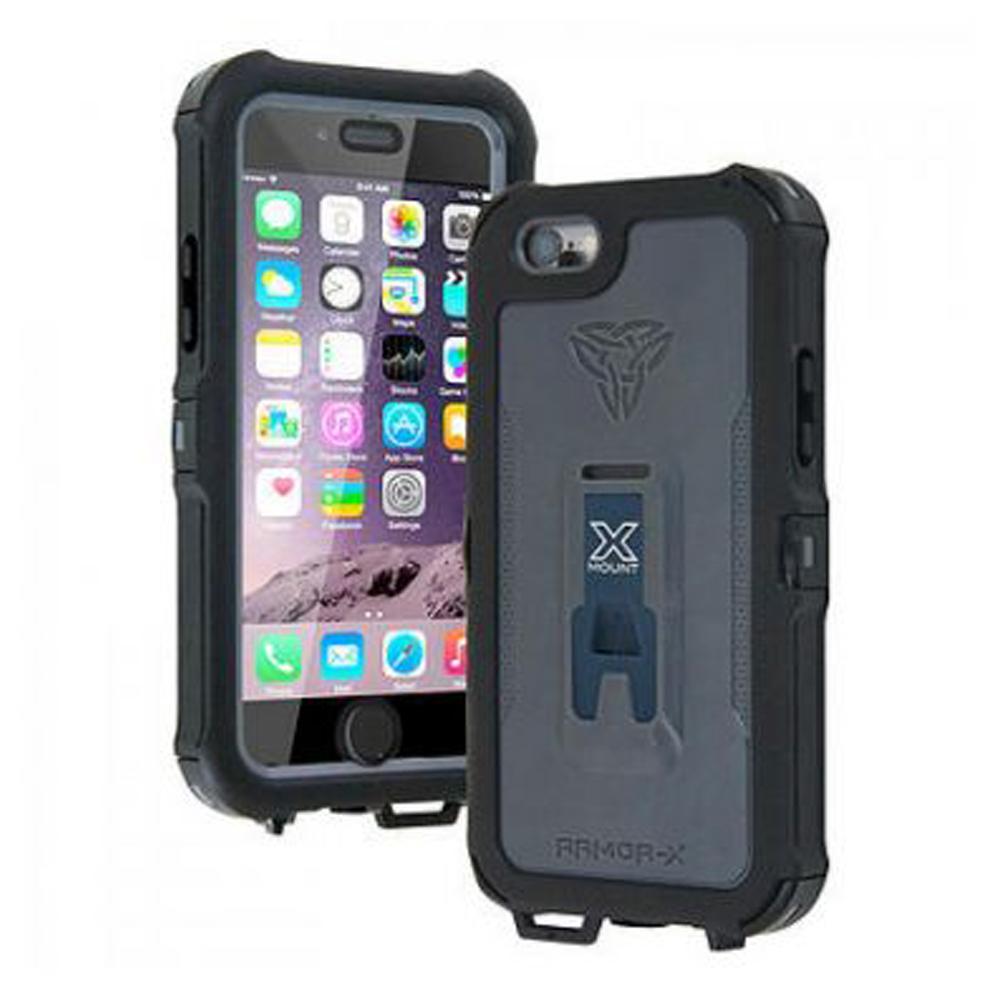 Waterproof Phone Case - iPhone X & XS