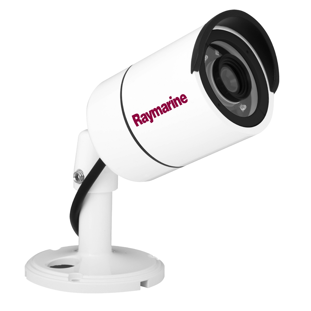 CAM210 IP Marine Camera