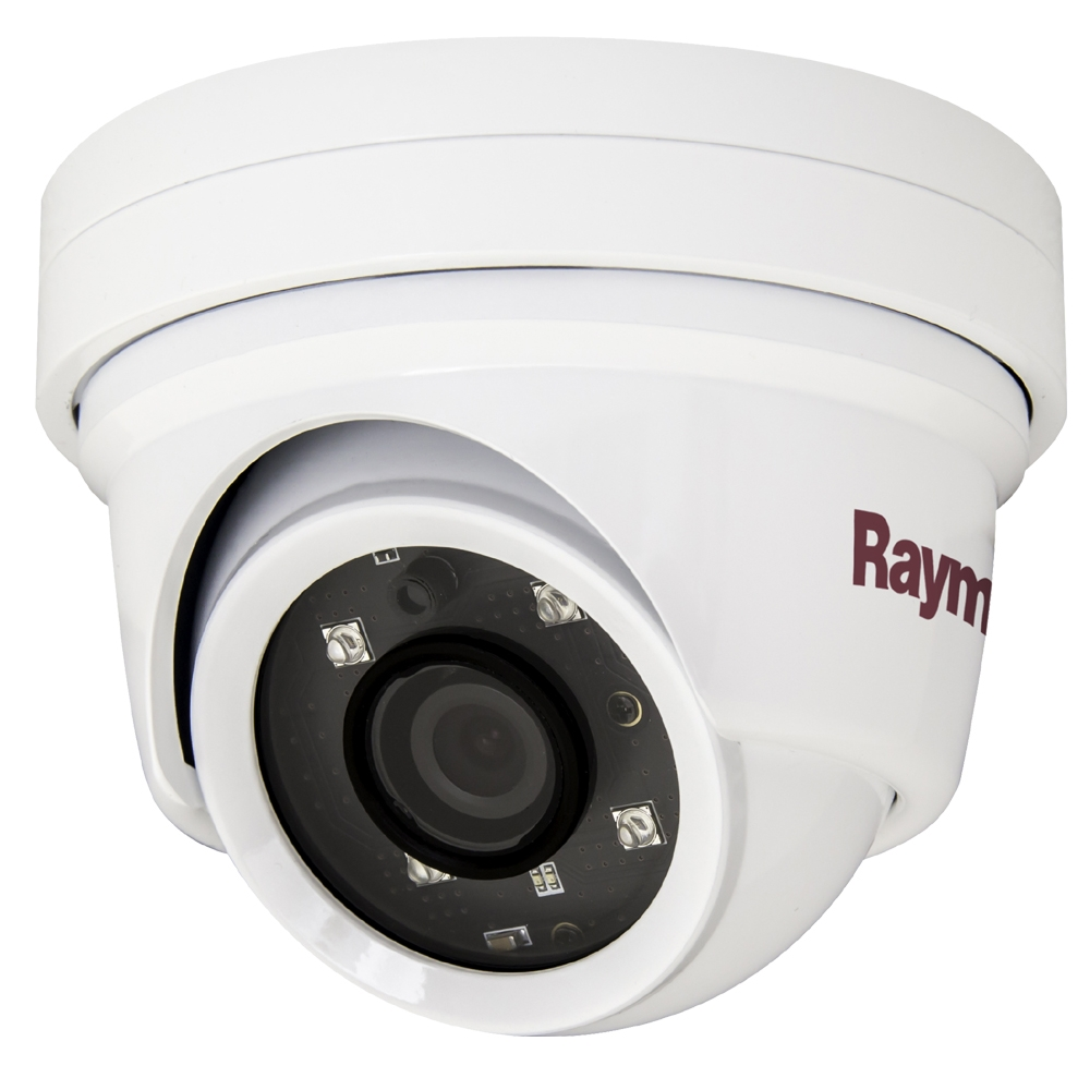 CAM220 IP Day & Night Marine Camera