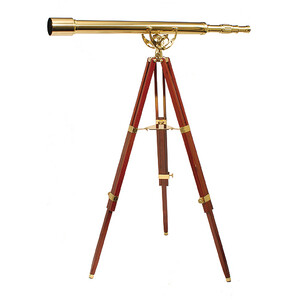 Traditional Brass Telescope 6040