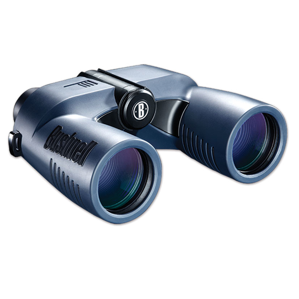 Marine 7x50 Binoculars with Digital Compass