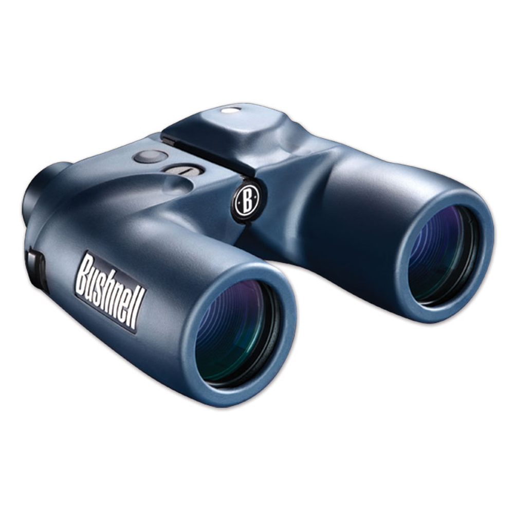 Marine 7x50 Binoculars with Compass