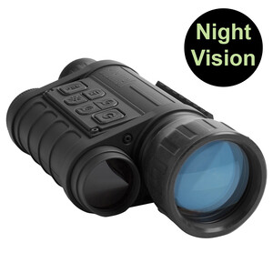 Equinox Z Night Vision Monocular - Digital