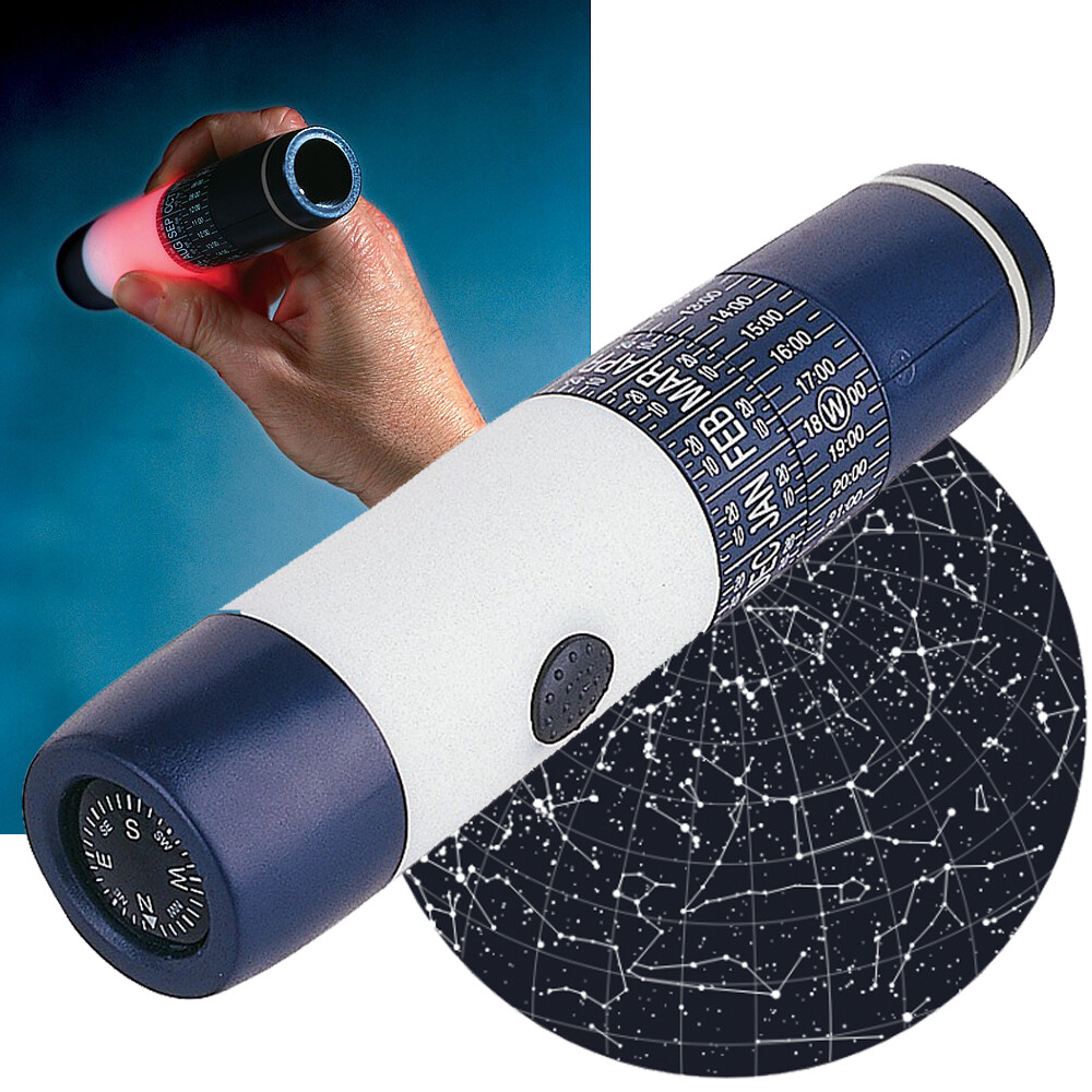Star Pocket Scope