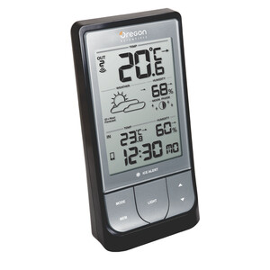 Weather@home Wireless Bluetooth Weather Station