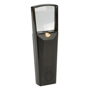 Illuminated Magnifying Glass