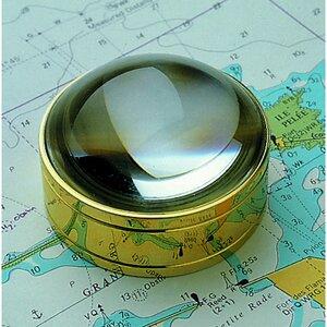 Observatory Magnifier
