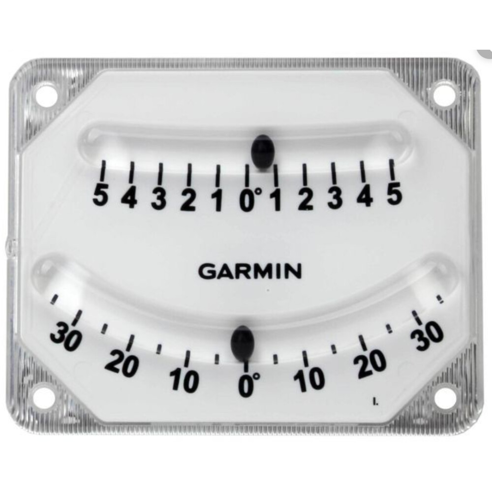Clinometer with Trim Scale