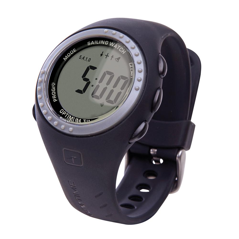 Optimum Series 11 Watch Black