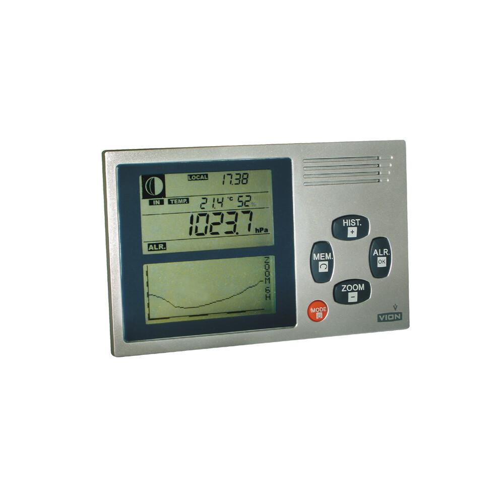 Electronic Barometer