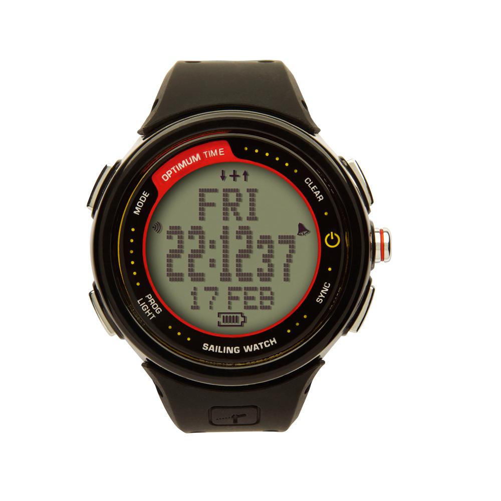 Optimum Series 12R Watch Black (OS1231)