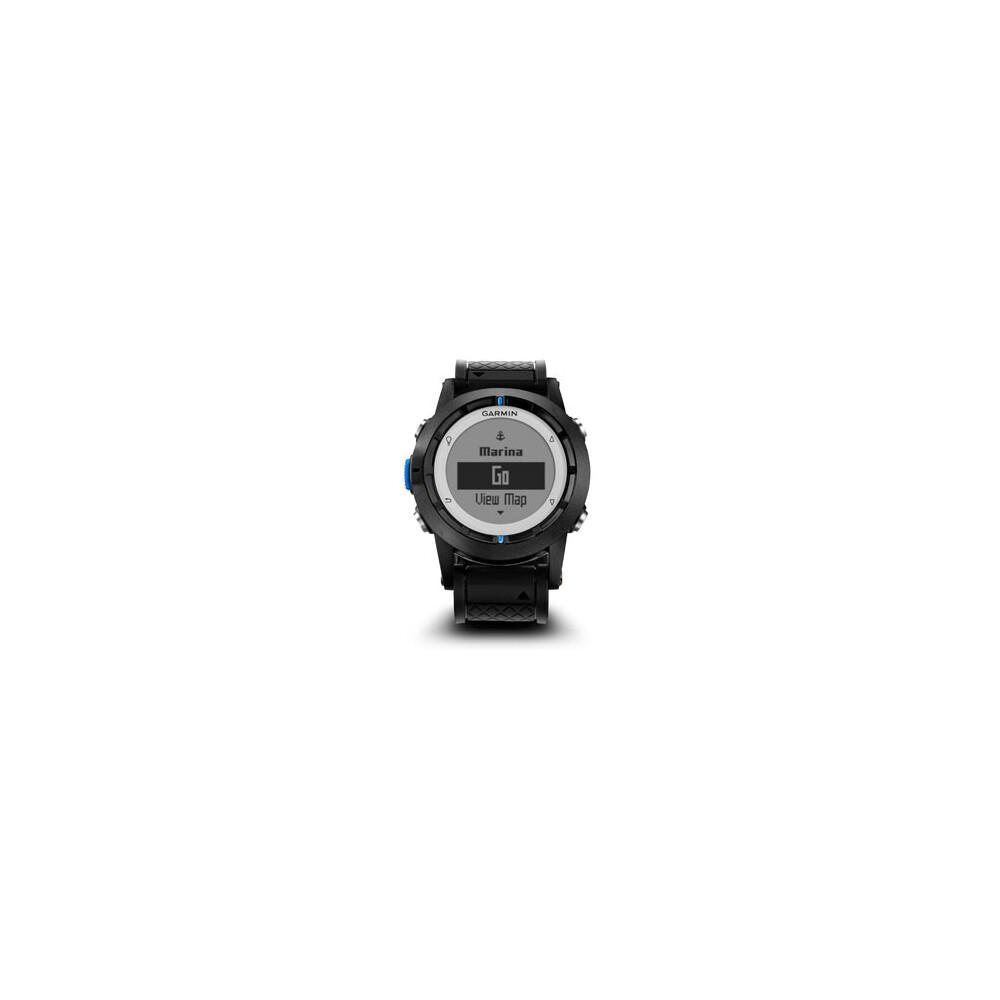 'Factory Refurbished' Quatix GPS Watch