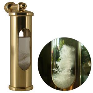 Stormglass with Wall Mount - Brass