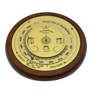 Pocket Weather Forecaster