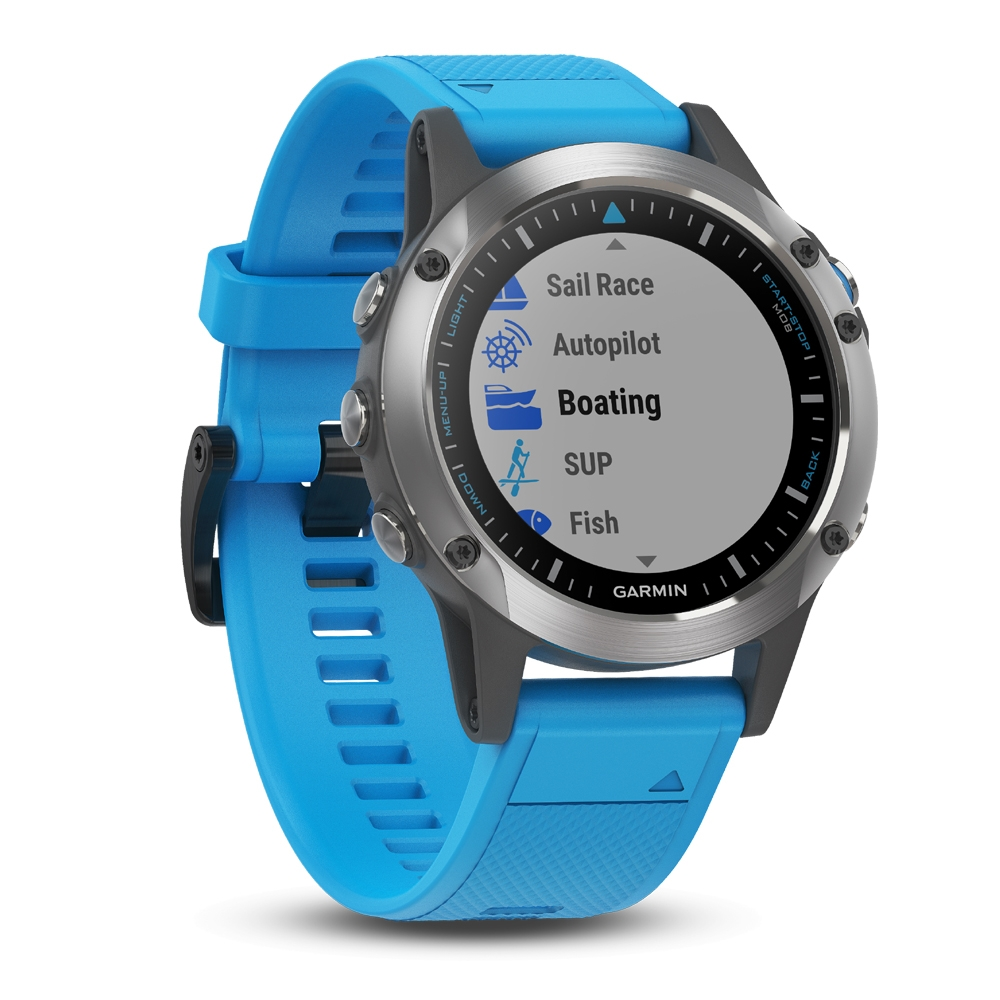 Quatix 5 Marine GPS Watch