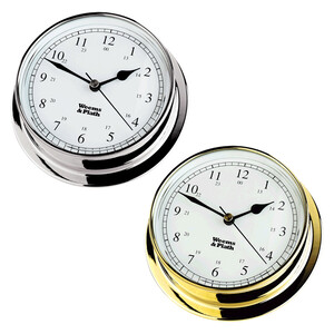 W&P Endurance 85 Clock