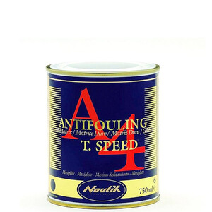 A4 T-Speed 750ml Fluo Orange