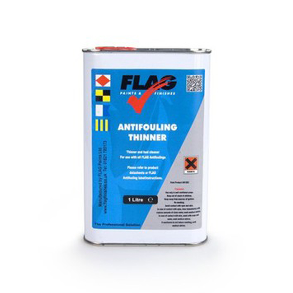 Antifouling Thinners (No.3) 1Ltr