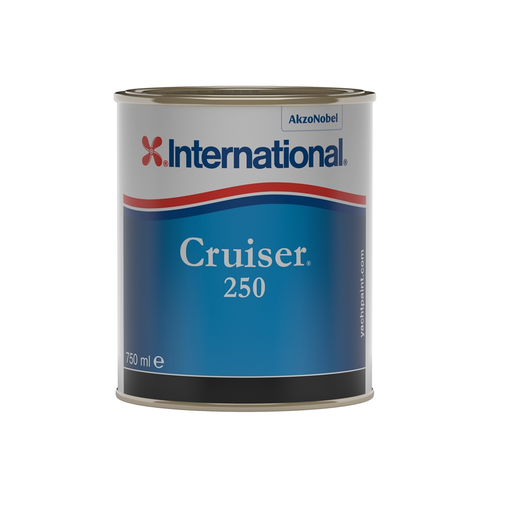 Cruiser 250 Antifoul 750ml