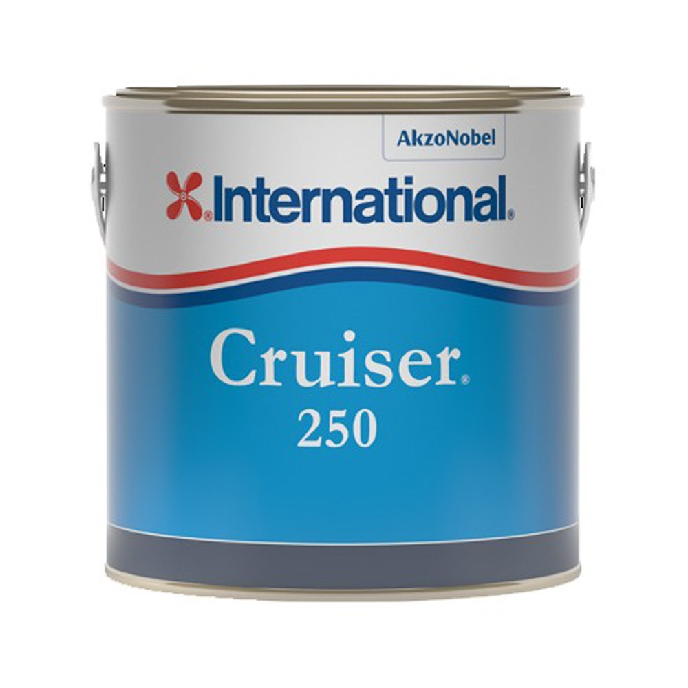 Cruiser 250 Antifoul 3L