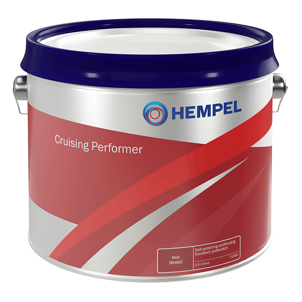 Cruising Performer Antifoul 2.5L