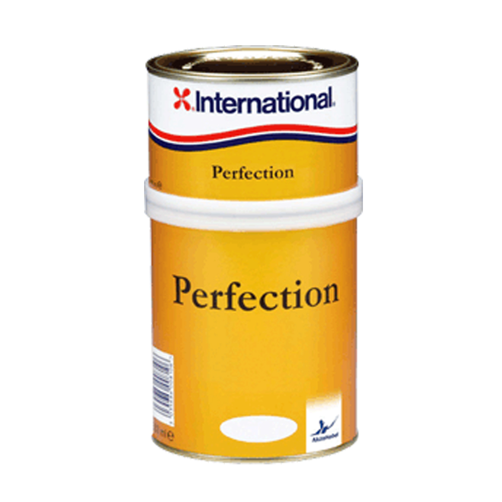 Perfection Undercoat White 750ml