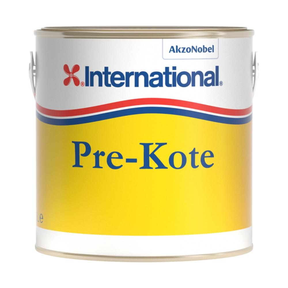 Pre-Kote 2.5L White