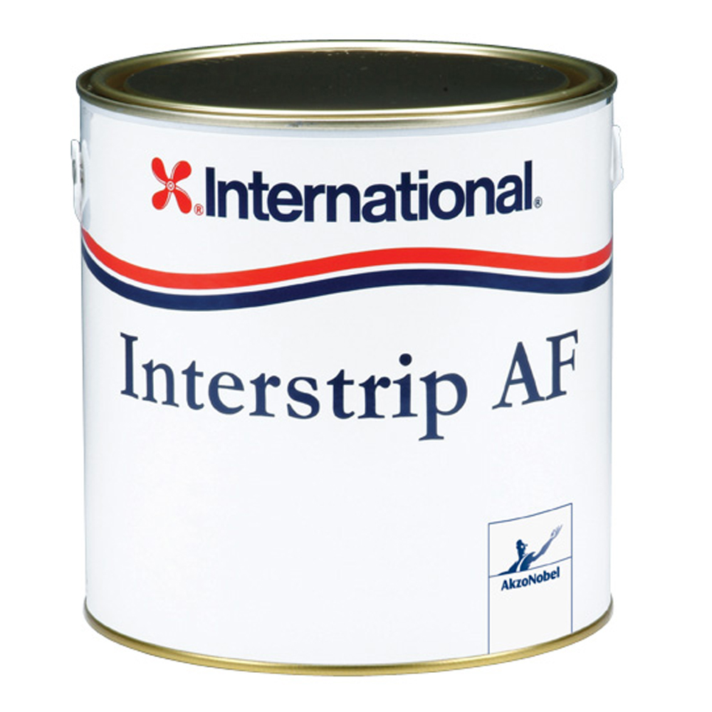 Interstrip AF Antifoul and Paint Remover 2.5 Litre