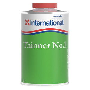 Thinners No. 1 1Ltr
