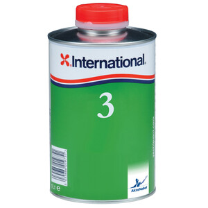 Thinners No. 3 1Ltr
