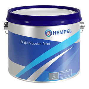 Bilge & Locker Paint