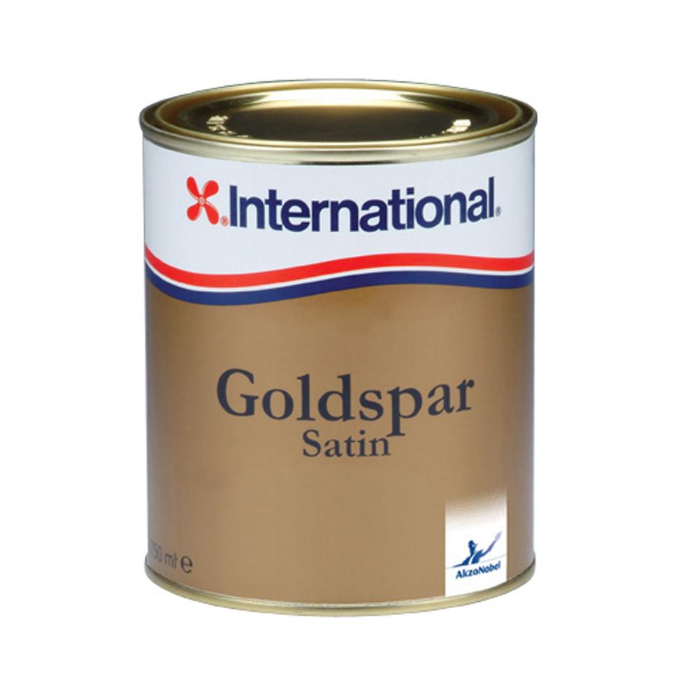 Goldspar Satin Varnish
