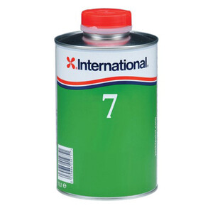 Thinners No.7 1Ltr